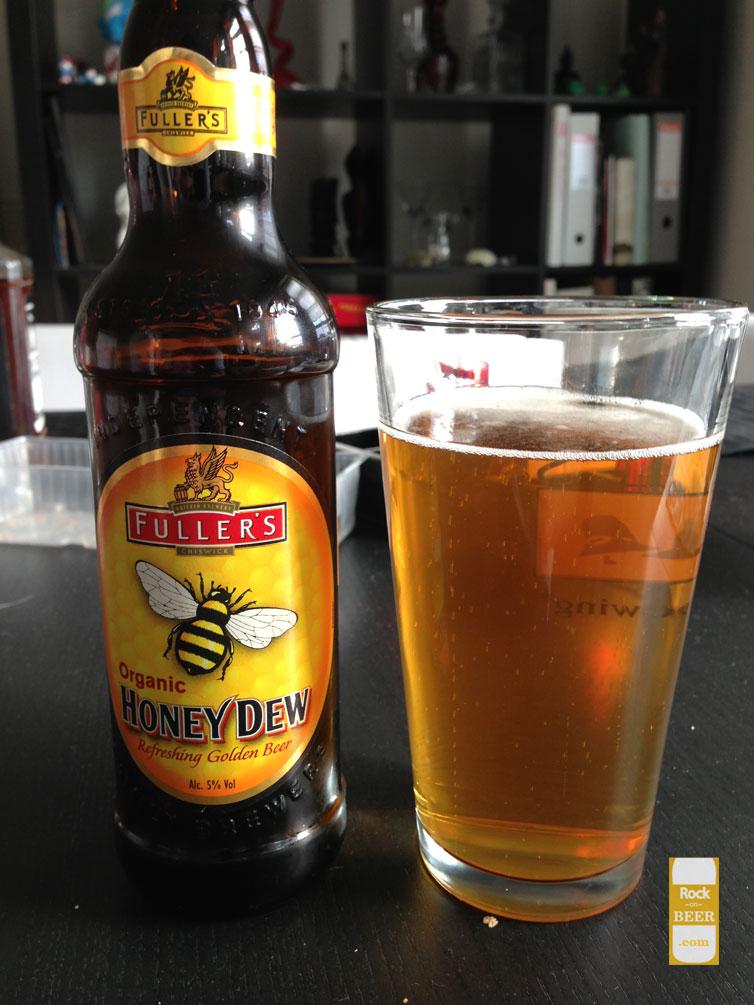 Fuller's Honeydew