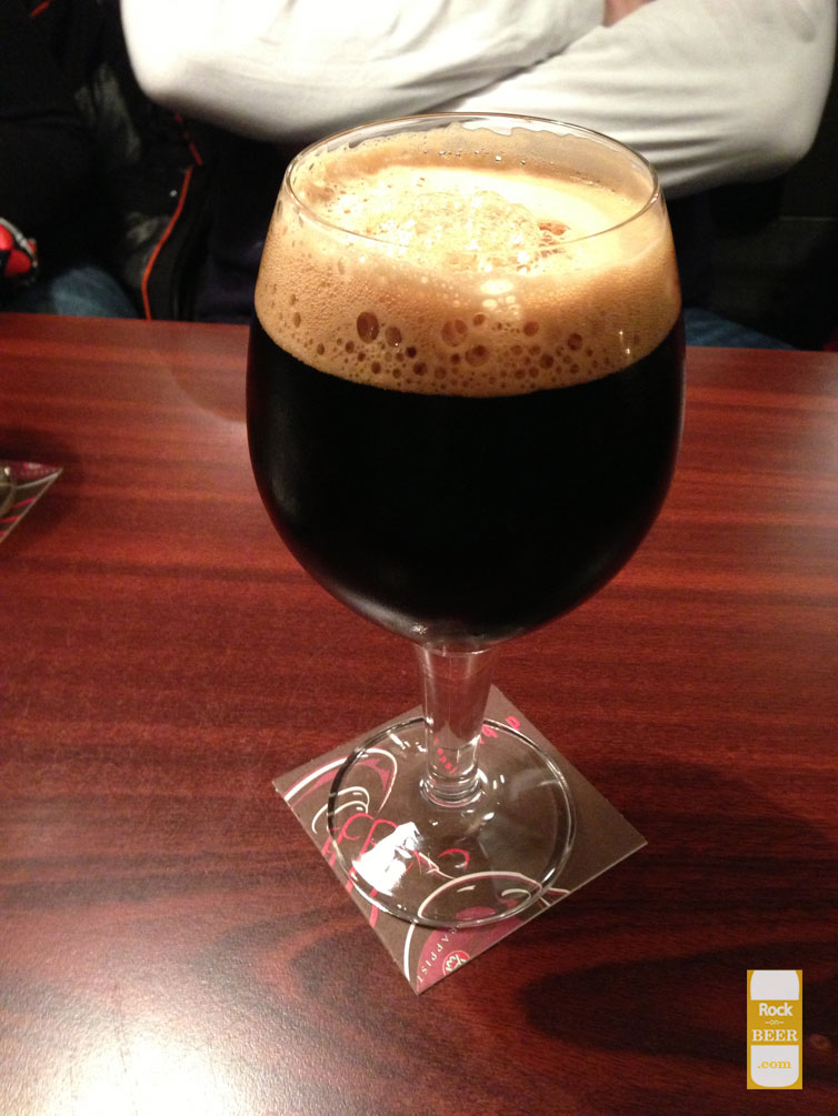 Rogue Imperial Stout
