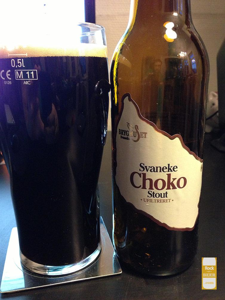 Svaneke Choko Stout