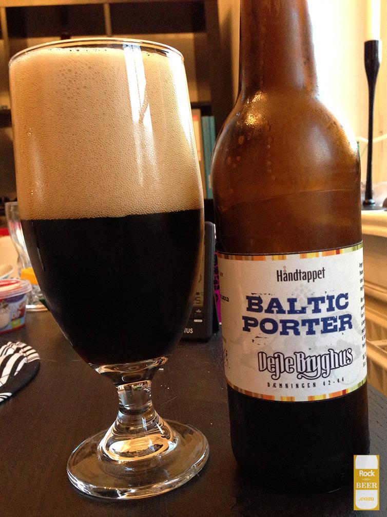 Vejle Bryghus Baltic Porter