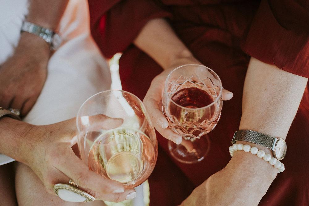 Geographe wines