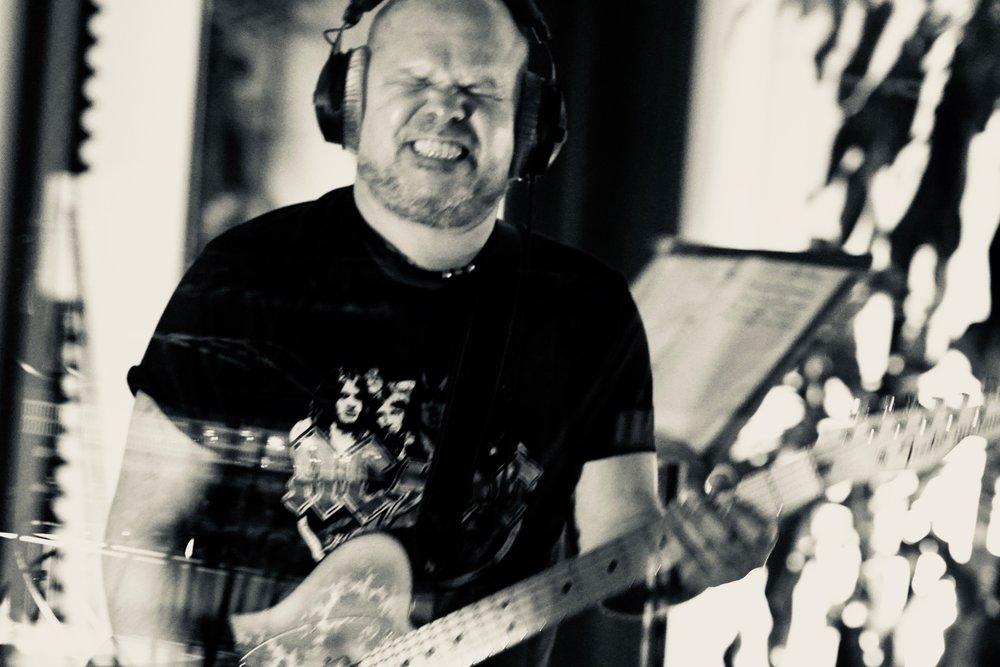 Hilbert & Friends - Recording/Mix/Master