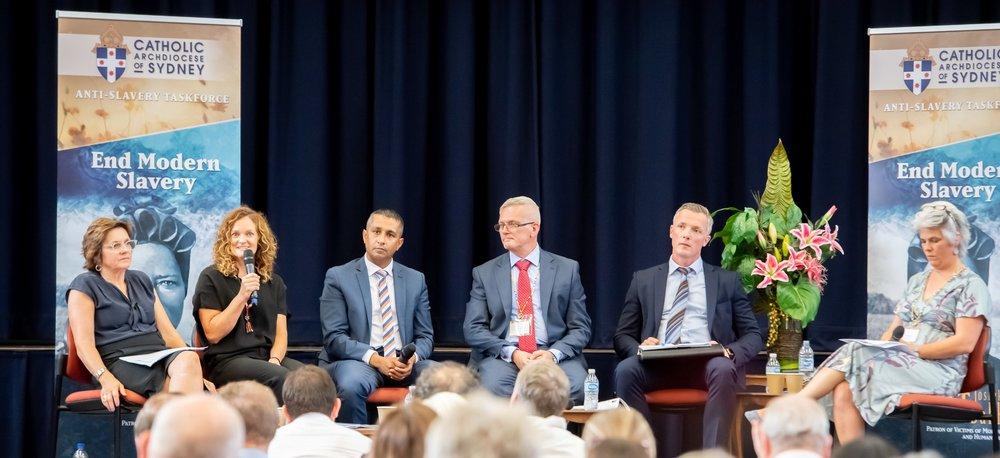 Australian businesses must address gaps to manage modern slavery risks