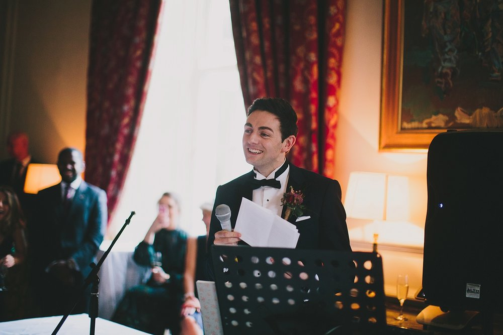 Castlemartyr wedding photographer Ireland