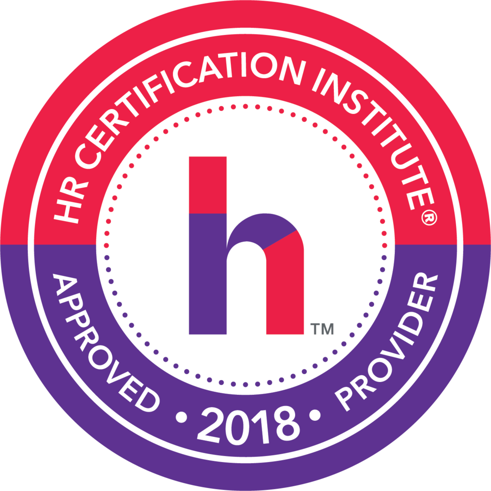 - For those of you who need continuing education credits, we are pleased to announce that this year's Spring Conference has been pre-approved by the HR Certification Institute (HCRI) for 4.75 CEU's. We have updated the event with this information but wanted to be sure everyone is aware of the pre-approved hours.