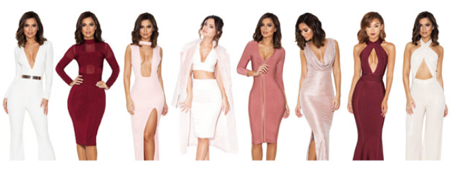 Where To Shop For 21sts Graduation End Of Uni Events Lilylincoln