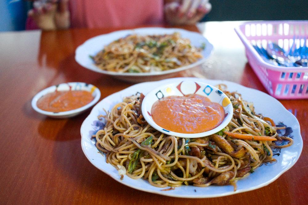 TWO SPOONS | Bahrain's Cheap Restaurants Guide