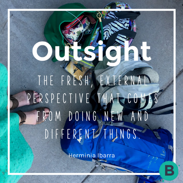 Outsight