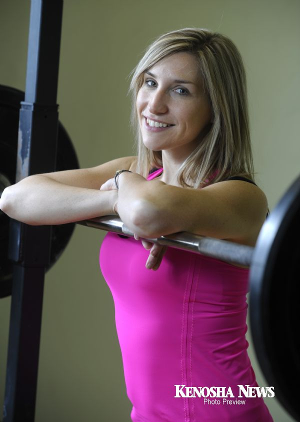Courtney Marescalco Courtney is the owner and founder of Kenosha Personal Training and Sports Performance and CrossFit Kenosha. She has over 12 years of personal training experience and is currently seeking a second degree in nursing. She also holds the following credentials: - B.S. Applied Health Science- Concentration in Occupational Therapy -Level 1 & 2 CrossFit -Level 1 & 2 USAW Olympic Lifting - Madd Dog Spin -CrossFit Kids -CrossFit Gymnastics - ISSA Personal Training - American Heart Association Basic Life Support