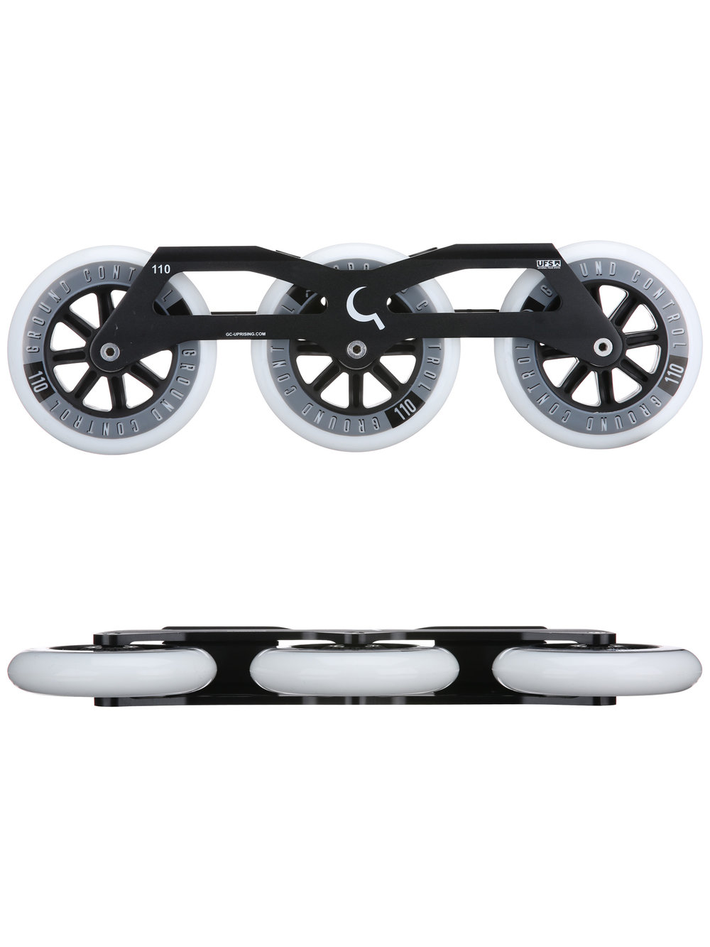 Ground Control UFS TriSkate Frames