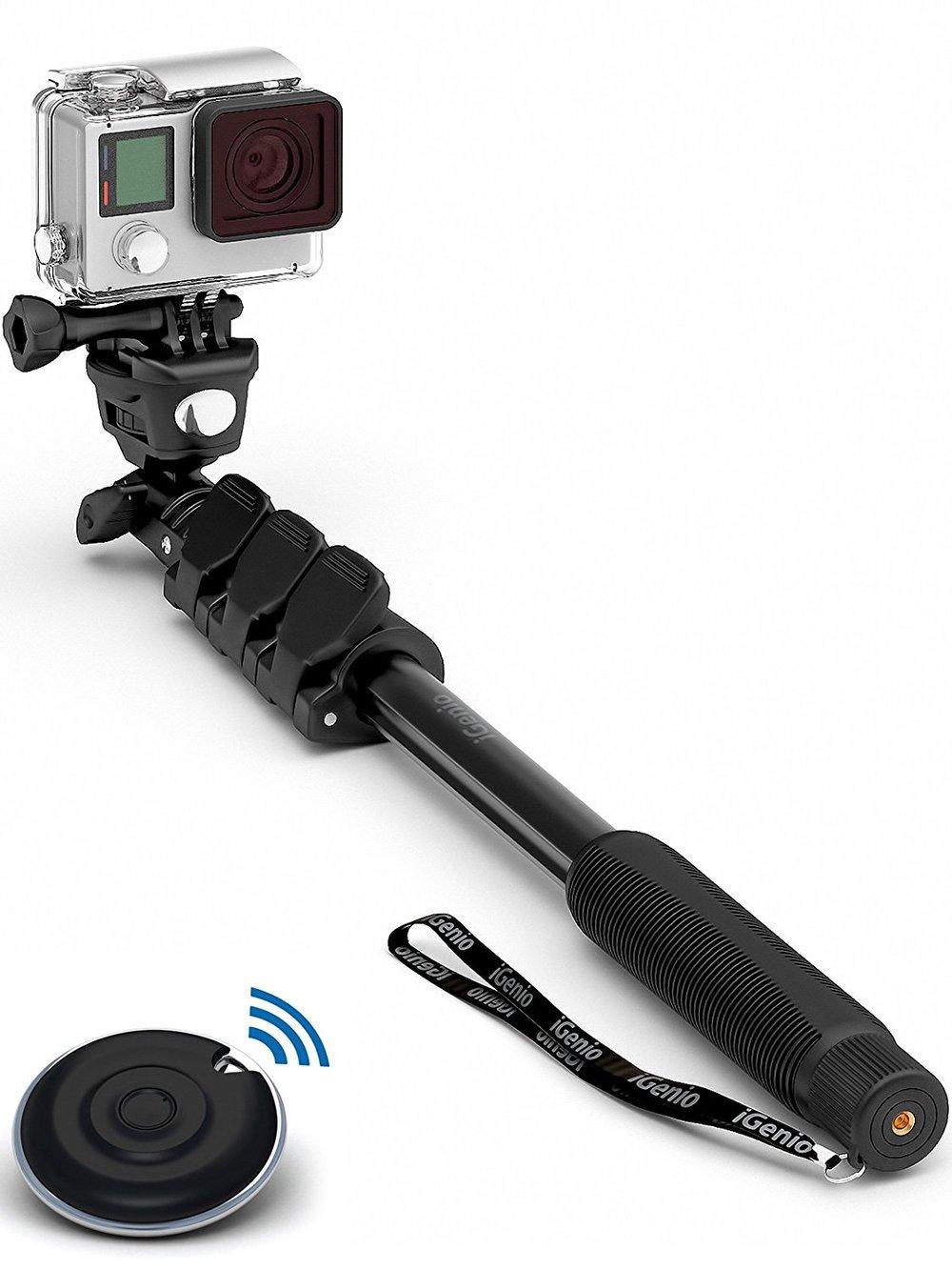 Selfie World Monopod