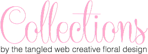 Collections by the tangled web