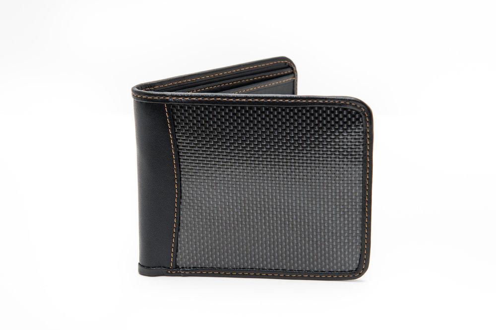 RFID Wallet 2.0