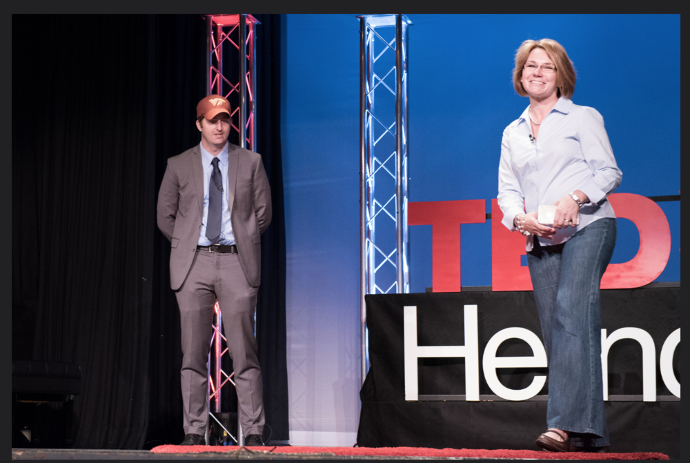TEDx Herndon