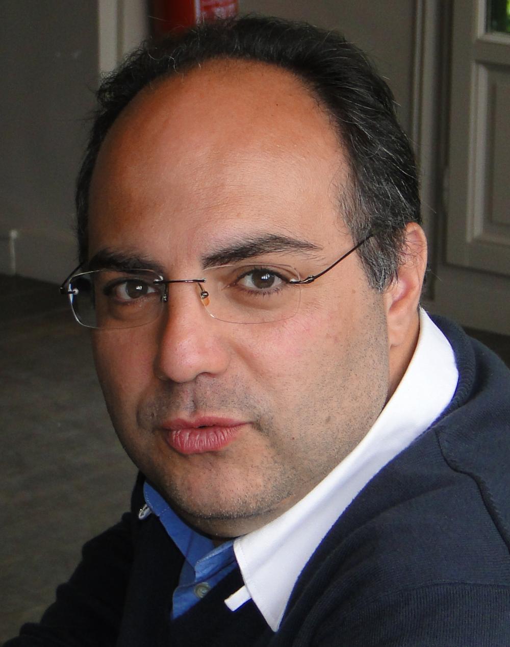 William El Kaim