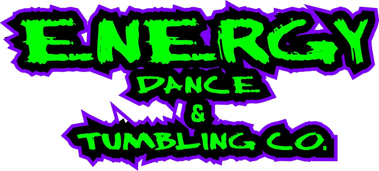 Energy Dance and Tumbling Company