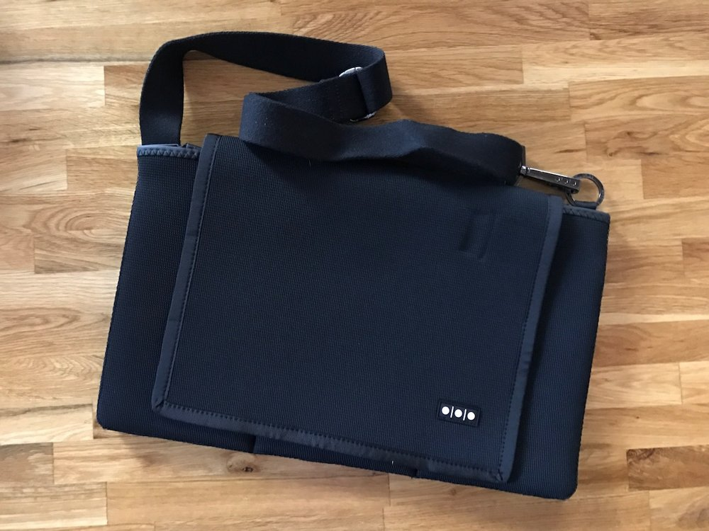 brand new shootsac–we have 5 of these–the best bag for carrying lens while shooting. $110US (Shipped), sku=sm048
