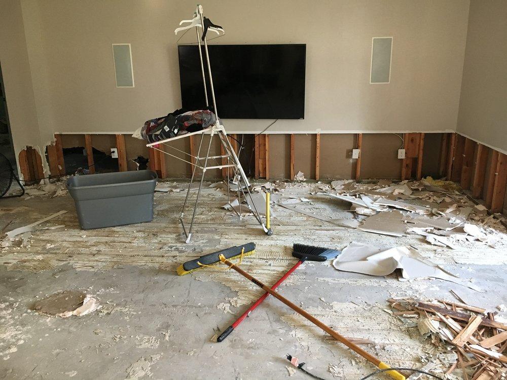 Ali's House Repairs