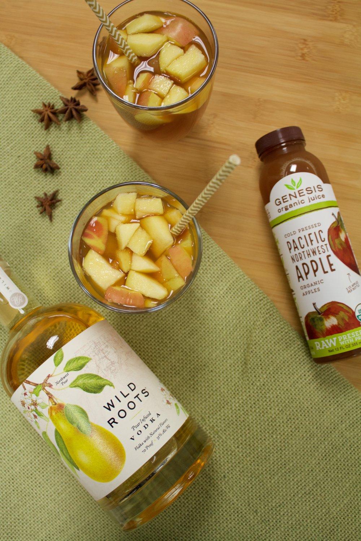 NW Apple Pear