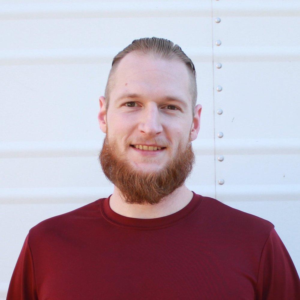 Jodan, HPP man History:Started here in 2013