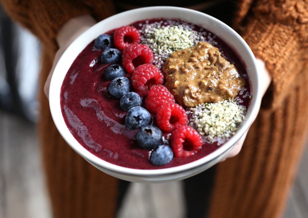 Ginger Berry Smoothie Bowl.JPG
