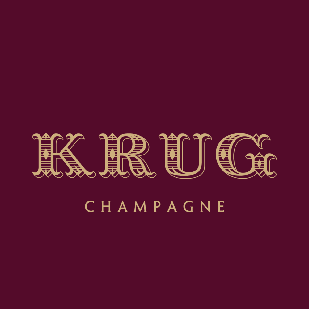 Sips by our friends @ Krug Champagne