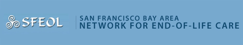 San Francisco Bay Area Network for End-of-Life Care