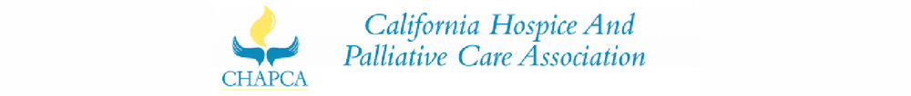 California Hospice And Palliative Care Association