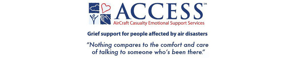 ACCESS - Aircraft Casualty Emotional Support Services