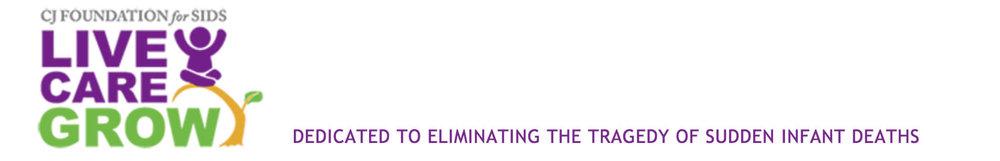CJ Foundation for Sudden Infant Deaths