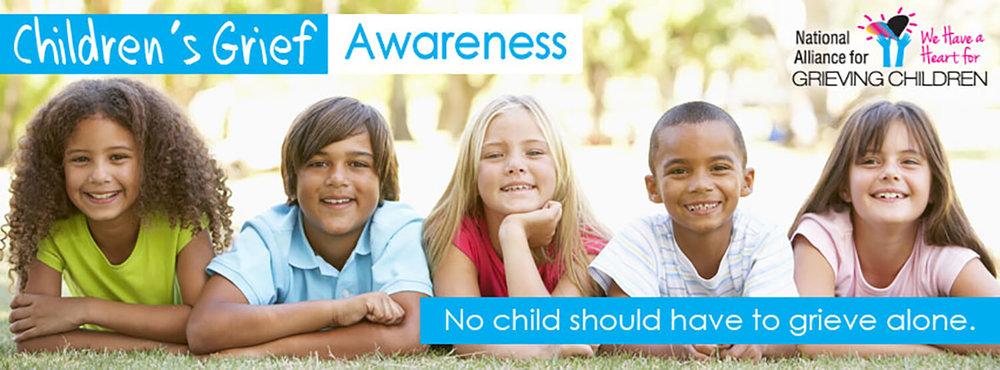 Children's Grief Awareness