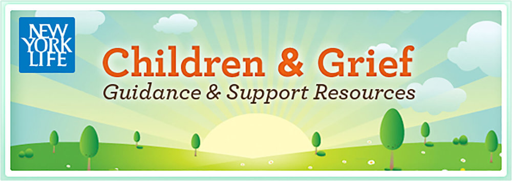 Children & Grief Guidance and Support Resources - by Scholastic