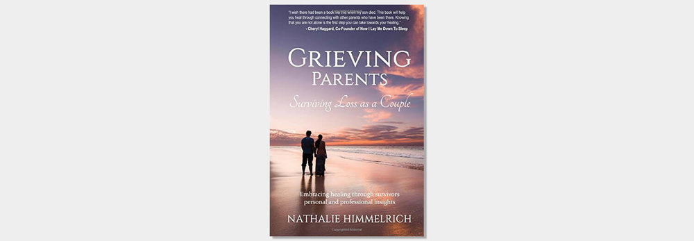 Grieving Parents - Surviving Loss as a Couple