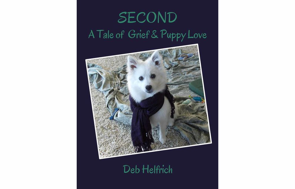Second: A Tale of Grief and Puppy Love
