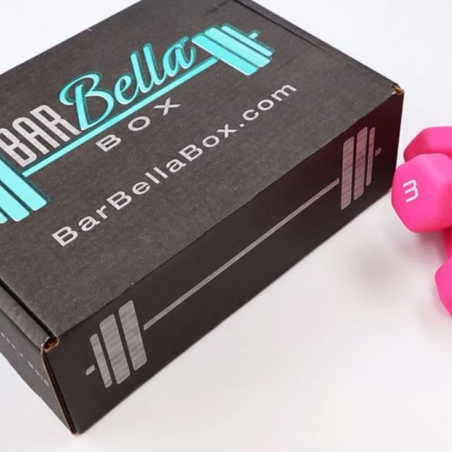 What's in the box?!?!? What's in the box?!?!? This month we teamed up with @barbellabox to offer a limited edition custom #barbellabox nail polish color, Squat unTeal You Drop. Haven't signed up yet 😱?!?! Don't worry, you have until Dec. 15th to sign up in order to receive the December Barbella Babe box, which also includes other cool goodies, but we can't tell you what they are, it's a secret 🙊. Sign up to find out- www.barbellabox.com. You won't regret it! . . . . . #barbellabox #subscriptionbox #nailpolish #activelife #beauty #fitness #gym #limitededition