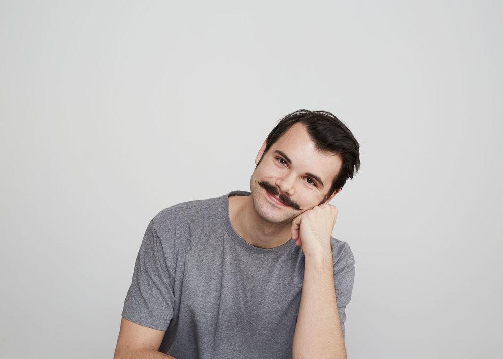 Tobias Paur