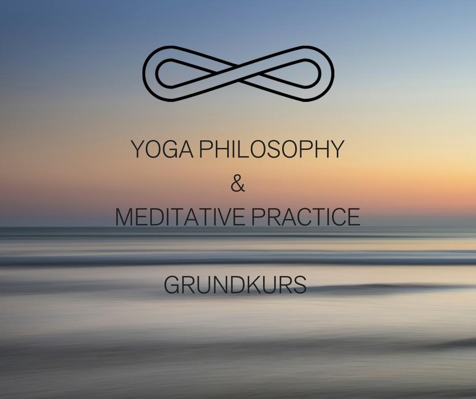 Grundkurs Meditation