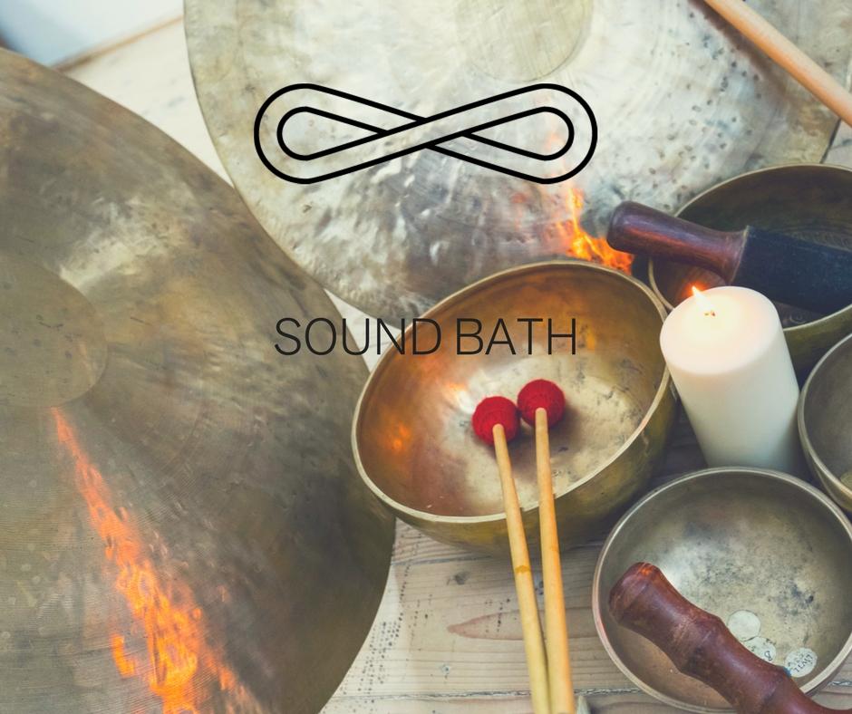 Sound Bath