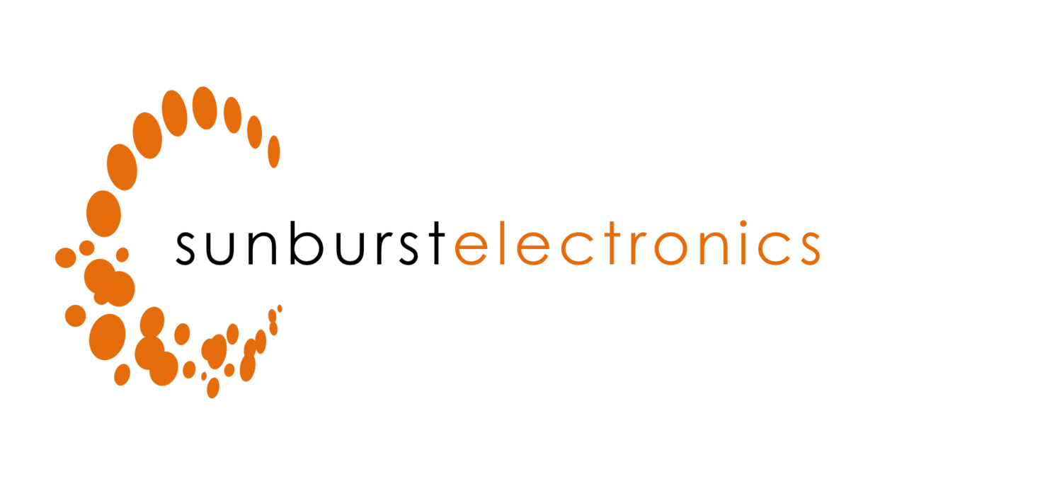 sunburst|electronics
