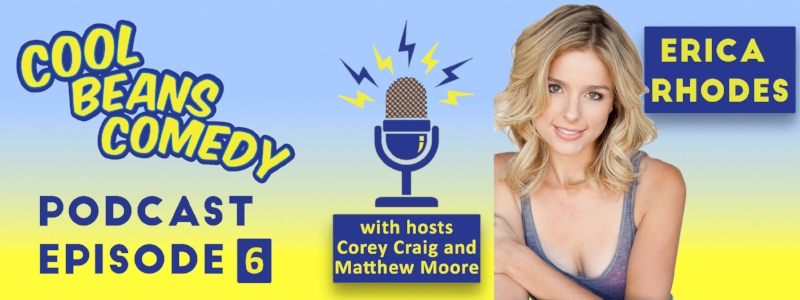 Episode 6: Erica Rhodes