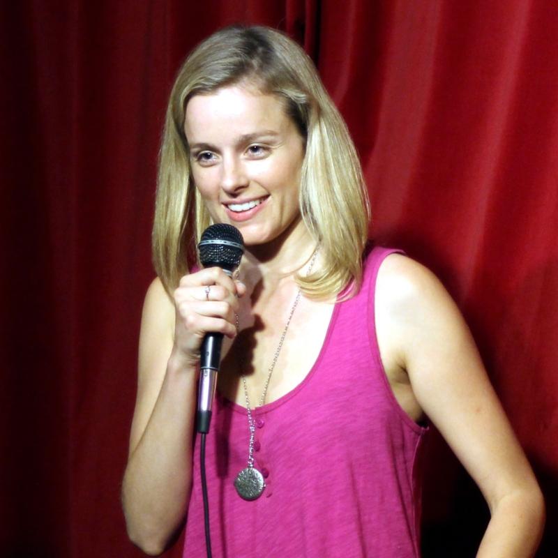 Erica Rhodes