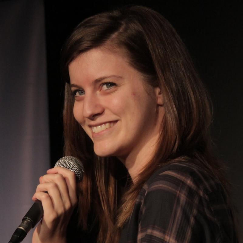 Jen D'Angelo