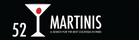 52 martinis logo