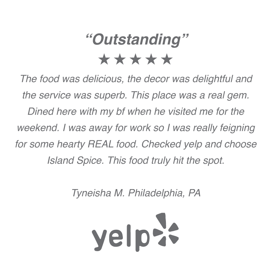 Click to read more reviews on yelp