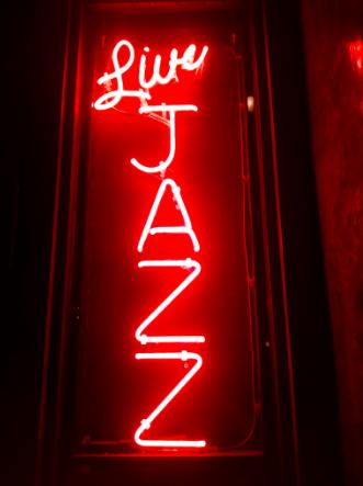 LIVE JAZZ - Celebrate Valentine's Day Weekend with LIVE JAZZ!