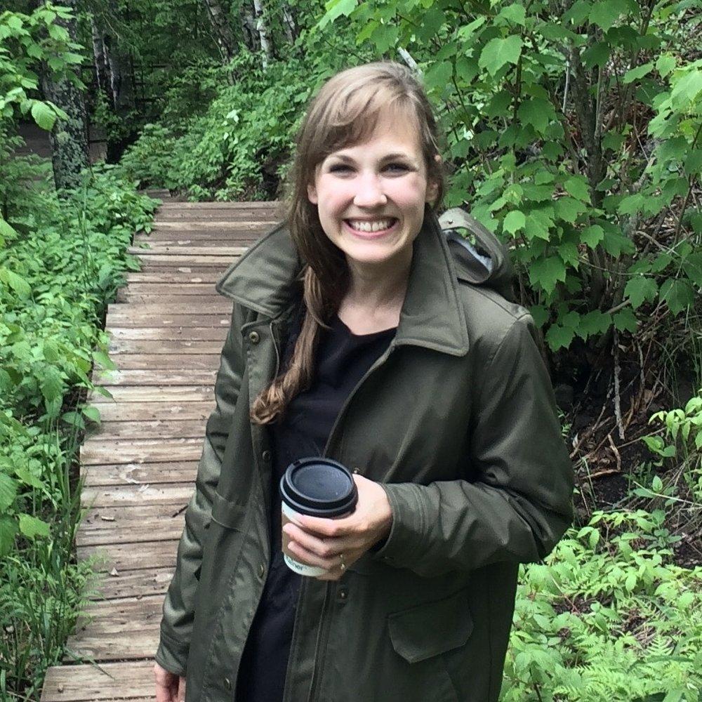 Bethany Martell - Winnipeg, ManitobaTeachBeyond