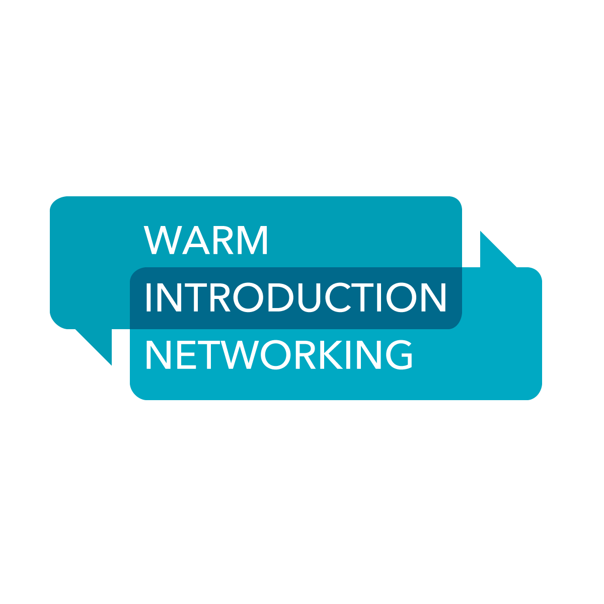 Warm Introduction Networking