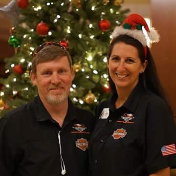 Sonny and Angie Gartin - Badgers Business Solutions, Merchant Services