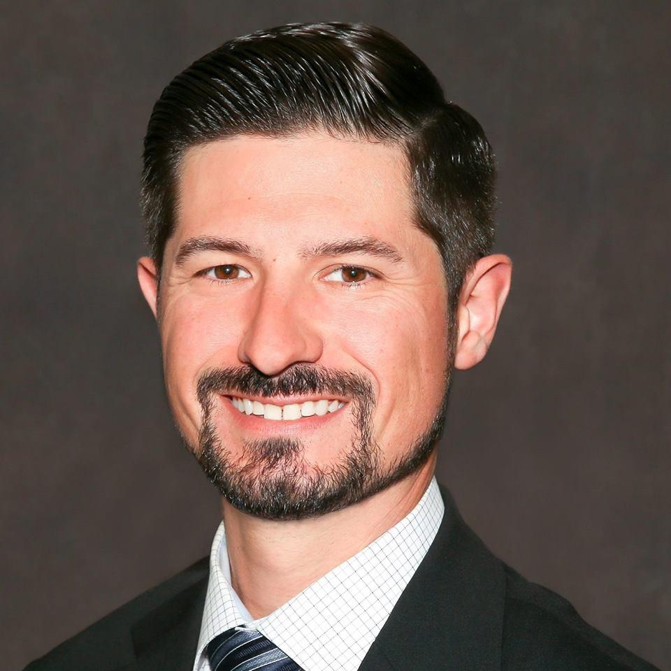 Matt Cecil, Financial Advisor