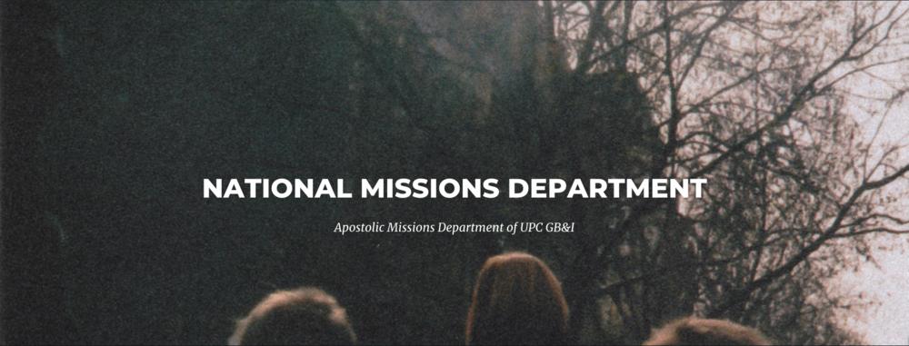 MISSIONSTRIP
